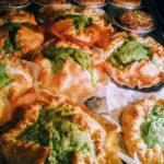 Quiche di broccoletti | Agriturismo Il Castagneto - Castiglione Chiavarese | Liguria |