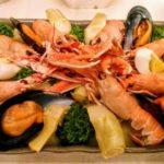 Cappon magro | Agriturismo Il Castagneto - Castiglione Chiavarese | Liguria |