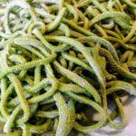 Tagliolini d'ortica | Agriturismo Il Castagneto - Castiglione Chiavarese - Sestri Levante - Genova
