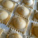 Ravioli di patate | Agriturismo Il Castagneto - Castiglione Chiavarese - Sestri Levante - Genova