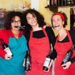 Le cheffe - Agritursimo il castagneto - Castiglione chiavarese