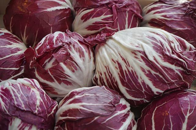 Radicchio > Le ricette dell'Agriturismo Il Castagneto - Castiglione Chiavarese - Sestri Levante - Genova